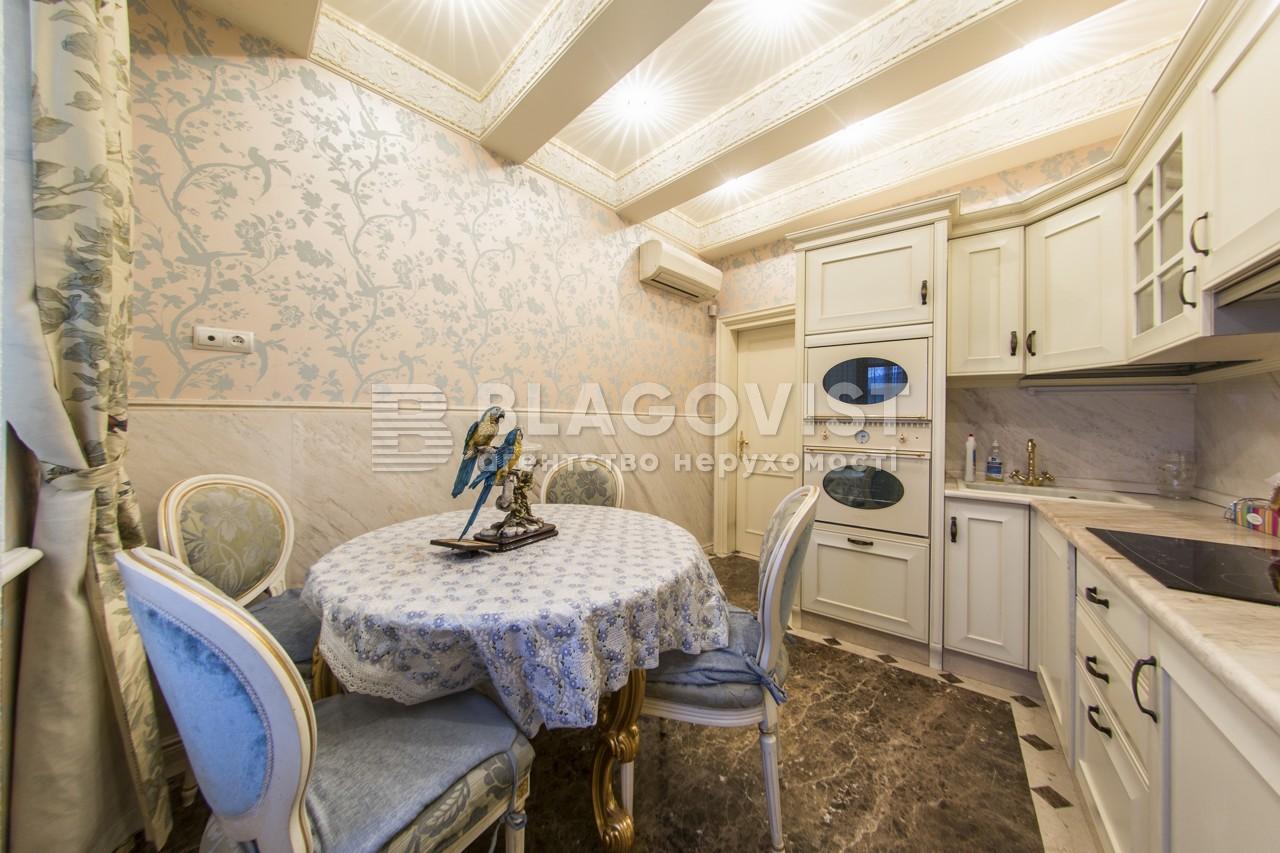 Квартира E-39032, Борисоглібська, 16а, Київ - Фото 21