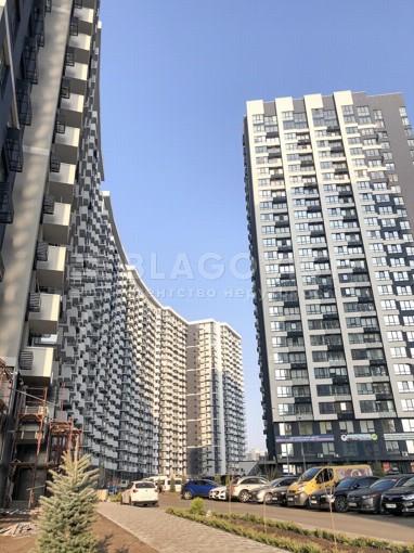 Apartment, A-110805, 2а