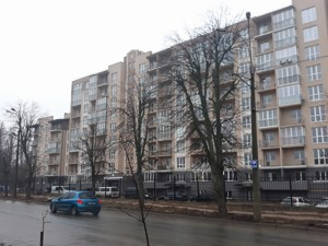 Квартира Метрологічна, 62, Київ, E-39141 - Фото