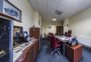 Офіс, Шумського Юрія, Київ, R-30216 - Фото 7