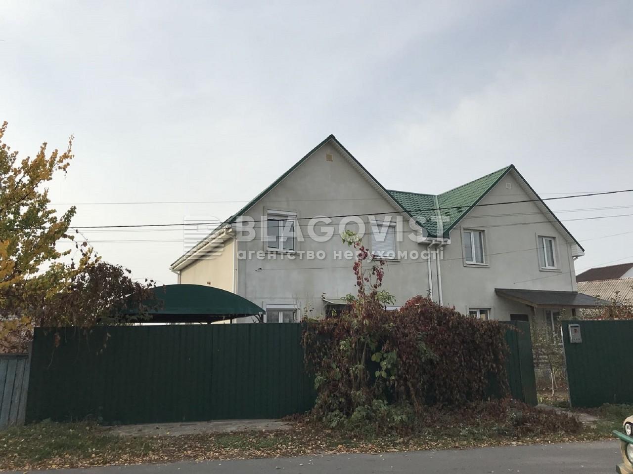 Будинок R-28626, Глеваха - Фото 1