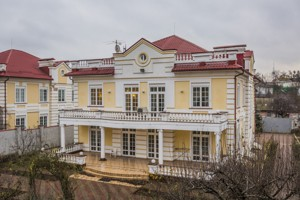 House Zamkovetska, Kyiv, E-39069 - Photo