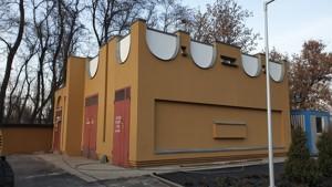 Нежилое помещение, Броварской просп., Киев, R-30691 - Фото 9
