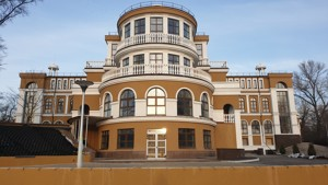 Нежитлове приміщення, Броварський просп., Київ, R-30694 - Фото