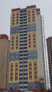 Квартира Глушкова Академика просп., 6 корпус 6, Киев, H-41659 - Фото