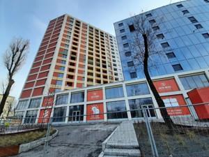 Квартира Перемоги просп., 67, Київ, Z-674745 - Фото