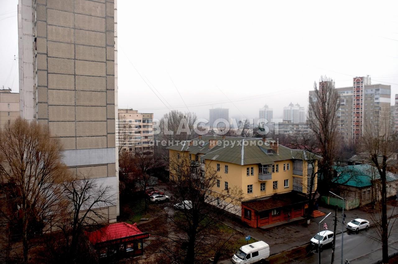 Квартира D-35819, Татарская, 27/4, Киев - Фото 15