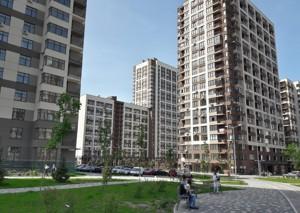 Квартира Правды просп., 1 корпус 4/1, Киев, Z-597810 - Фото 4