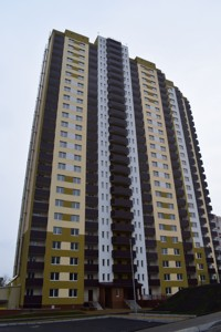 Apartment Motornyi lane, 11а, Kyiv, F-43555 - Photo