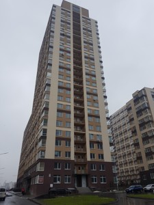 Квартира Правды просп., 41д, Киев, E-39096 - Фото