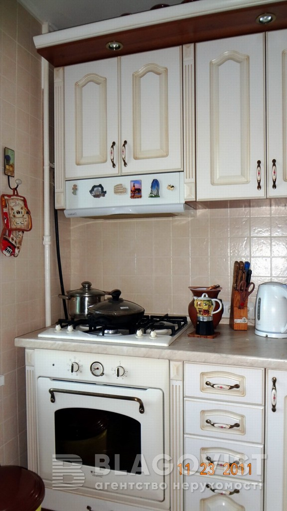Квартира R-30807, Гагарина Юрия просп., 13, Киев - Фото 3
