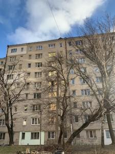 Квартира Бакинская, 37а, Киев, F-42685 - Фото