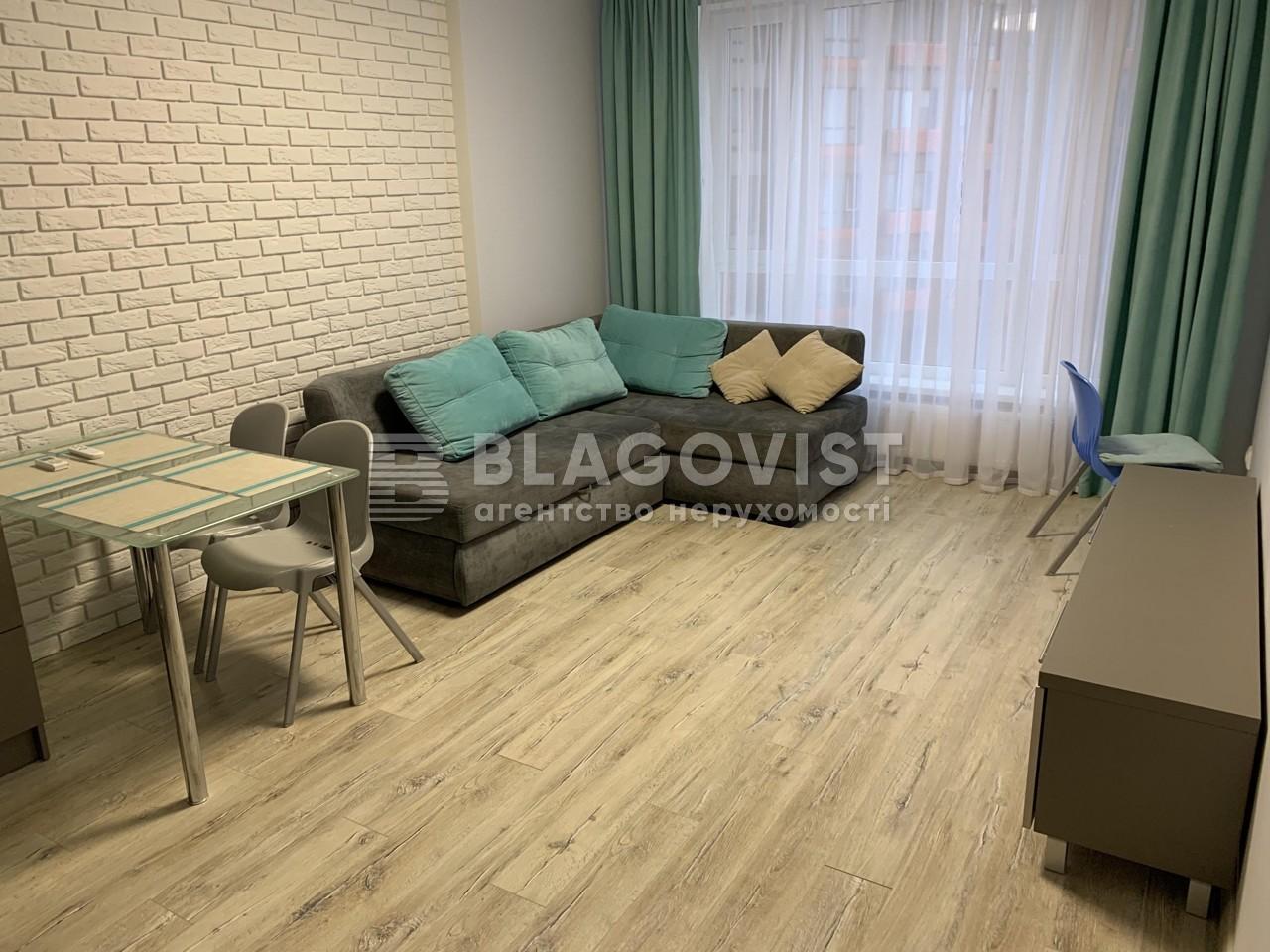 Квартира D-35840, Гавела Вацлава бульв. (Лепсе Ивана), 6/7а, Киев - Фото 4