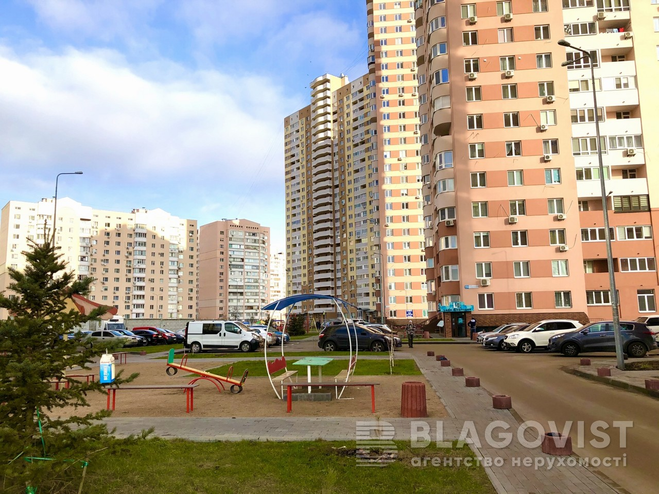 Квартира Z-803276, Крушельницкой Соломии, 15б, Киев - Фото 1