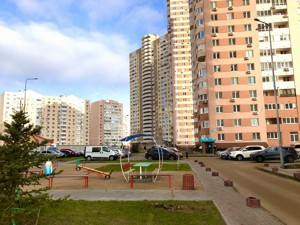 Квартира Крушельницкой Соломии, 15б, Киев, Z-682107 - Фото