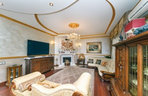 Дом Богатырская, Киев, R-30823 - Фото 5