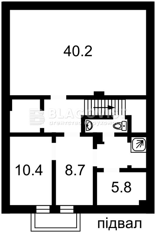 Дом A-110889, Козин (Конча-Заспа) - Фото 2