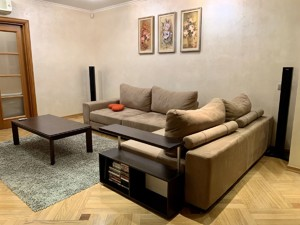 Квартира Старонаводницька, 4в, Київ, Z-595717 - Фото 3