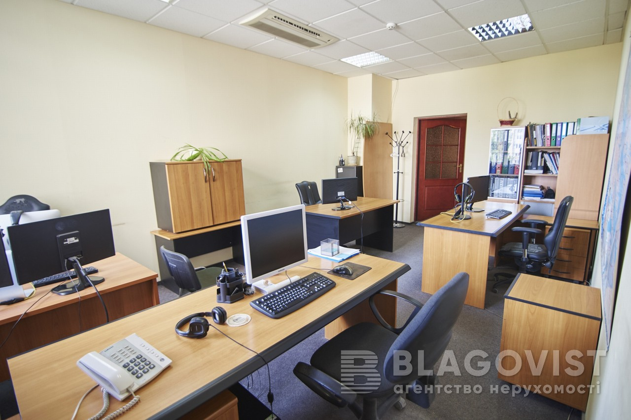 Офис, F-42672, Кирилловская (Фрунзе), Киев - Фото 6