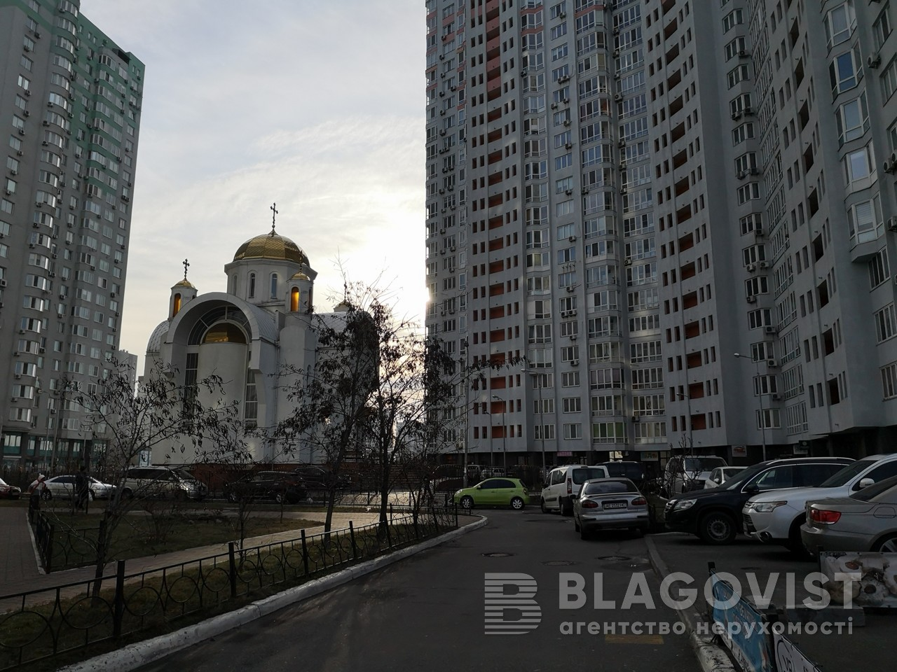 Квартира Z-608867, Чавдар Єлизавети, 1, Київ - Фото 6