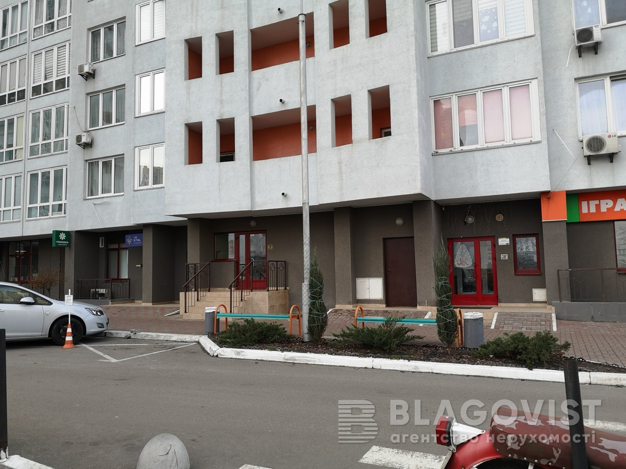 Квартира Z-608867, Чавдар Єлизавети, 1, Київ - Фото 9