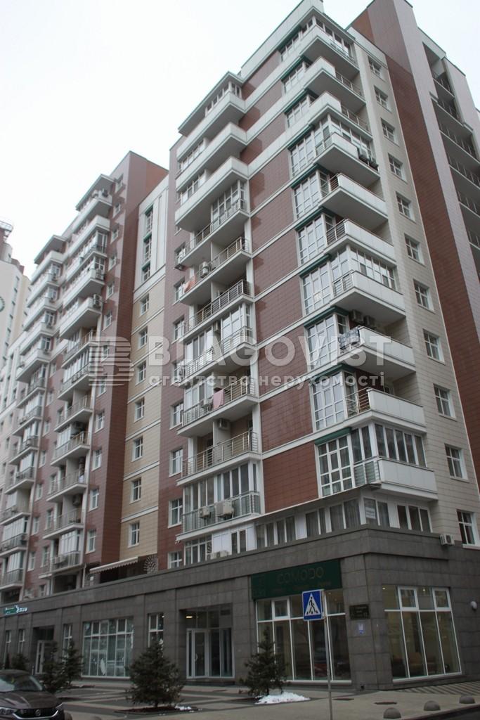 Квартира C-107324, Саперне поле, 12, Київ - Фото 4