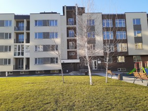 Квартира Березова, 46, Київ, Z-707162 - Фото