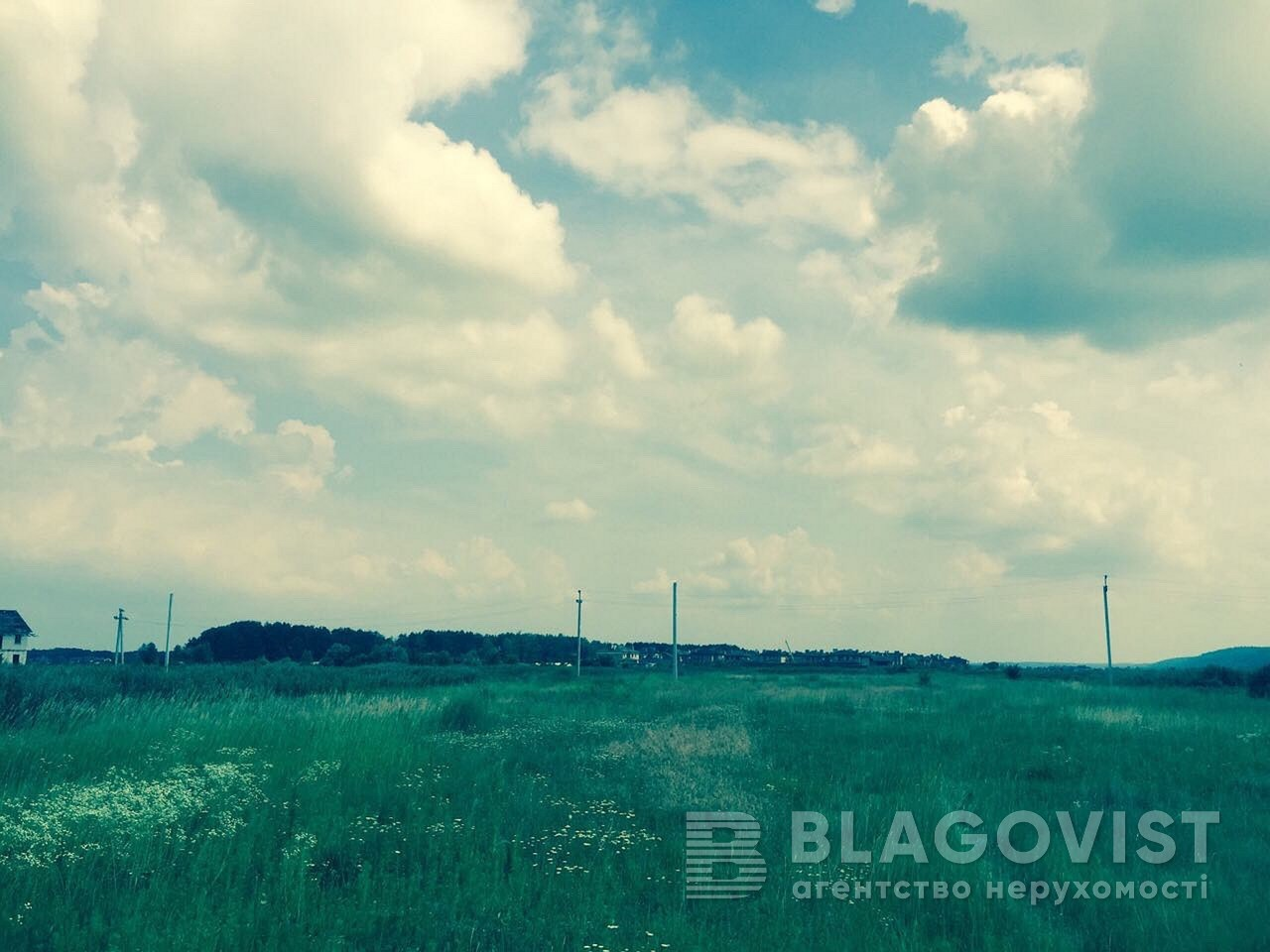 Земельный участок P-20956, Подгорцы - Фото 2