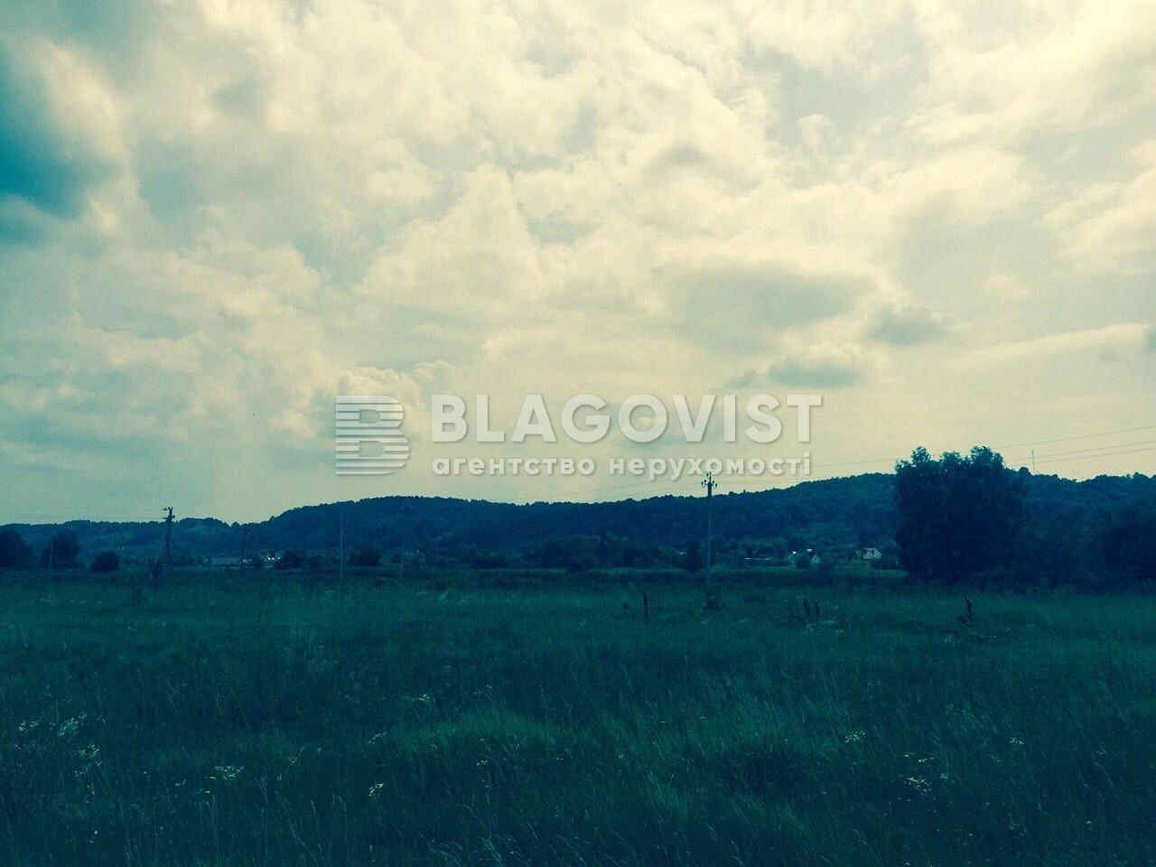 Земельный участок P-20956, Подгорцы - Фото 3