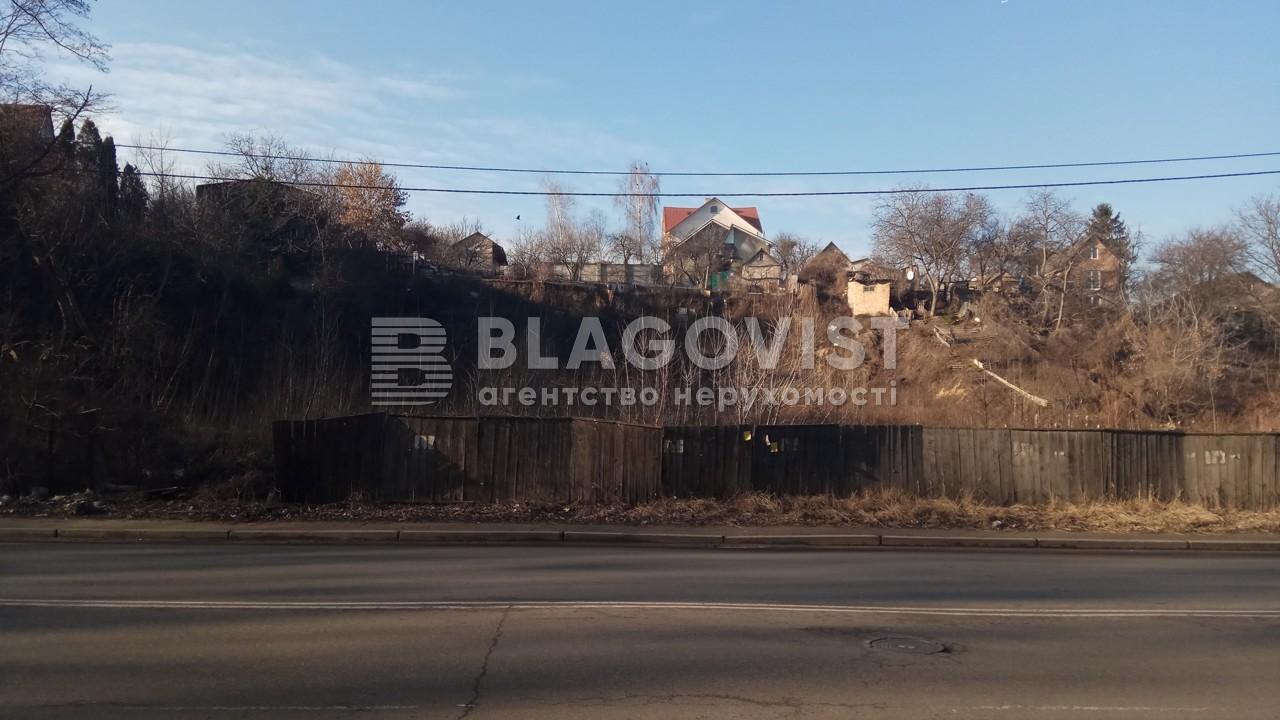 Земельный участок E-39149, Лобановского просп. (Краснозвездный просп.), Киев - Фото 2