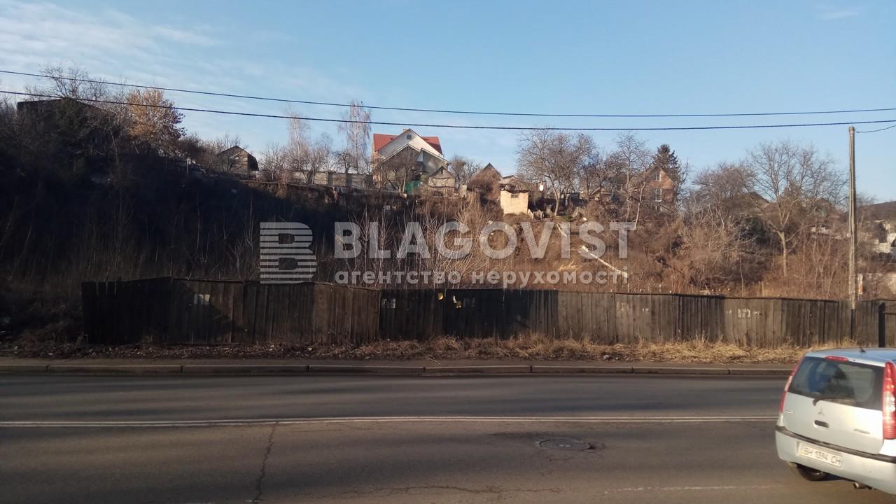 Земельный участок E-39149, Лобановского просп. (Краснозвездный просп.), Киев - Фото 3
