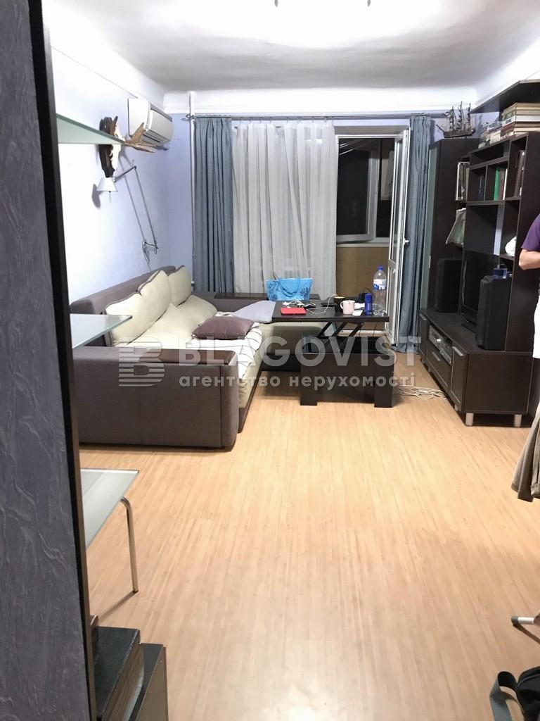 Квартира Z-599107, Вернадского Академика бульв., 59, Киев - Фото 4