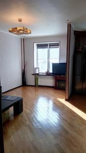 Квартира Вышгородская, 4, Киев, Z-560714 - Фото3