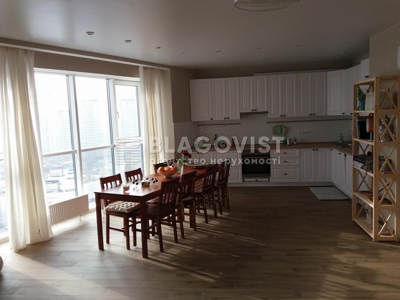 Квартира D-35861, Липківського Василя (Урицького), 16г, Київ - Фото 4