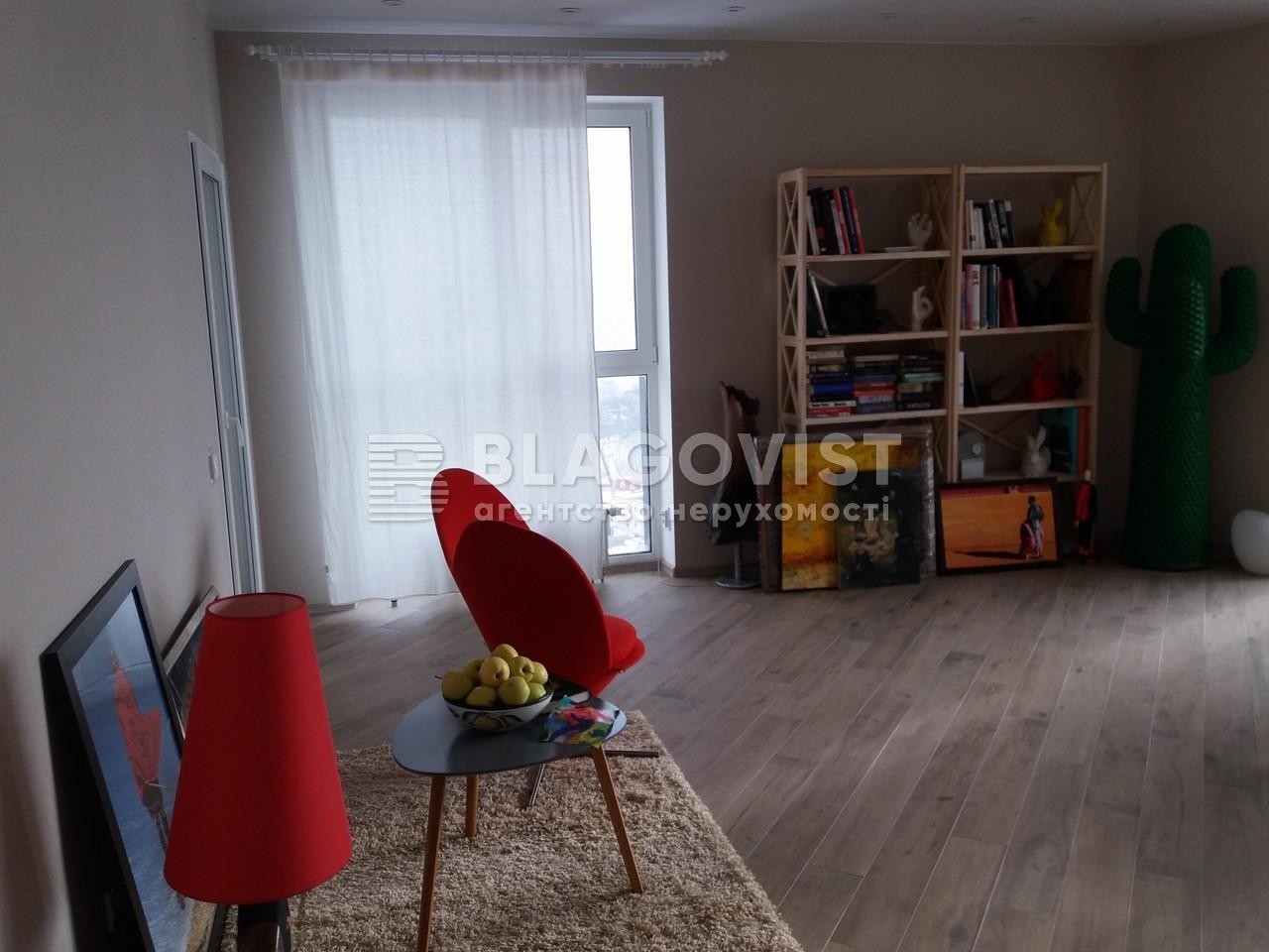 Квартира D-35861, Липківського Василя (Урицького), 16г, Київ - Фото 6