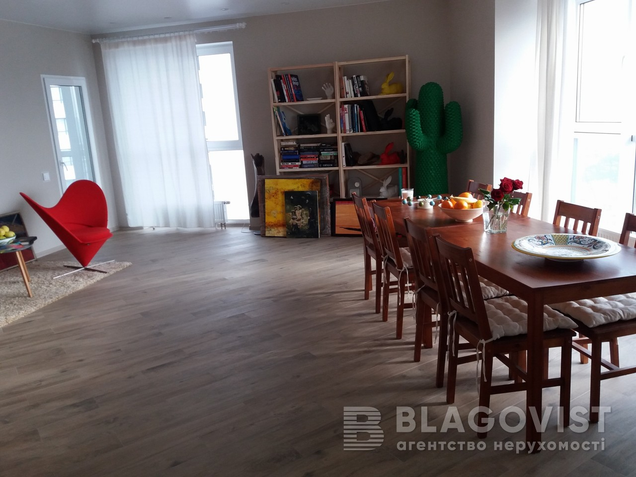 Квартира D-35861, Липківського Василя (Урицького), 16г, Київ - Фото 5