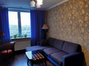 Apartment Kharkivske shose, 152, Kyiv, E-39142 - Photo