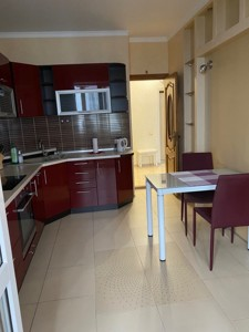 Квартира Дніпровська наб., 1, Київ, R-30832 - Фото 7