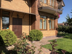 Дом Чумацкая, Гатное, Z-618516 - Фото 6