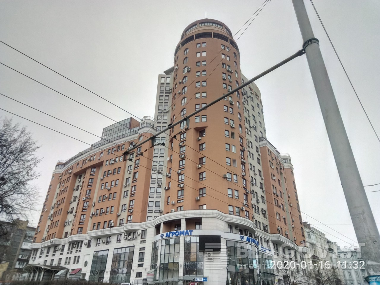 Квартира M-22985, Шота Руставелі, 44, Київ - Фото 2
