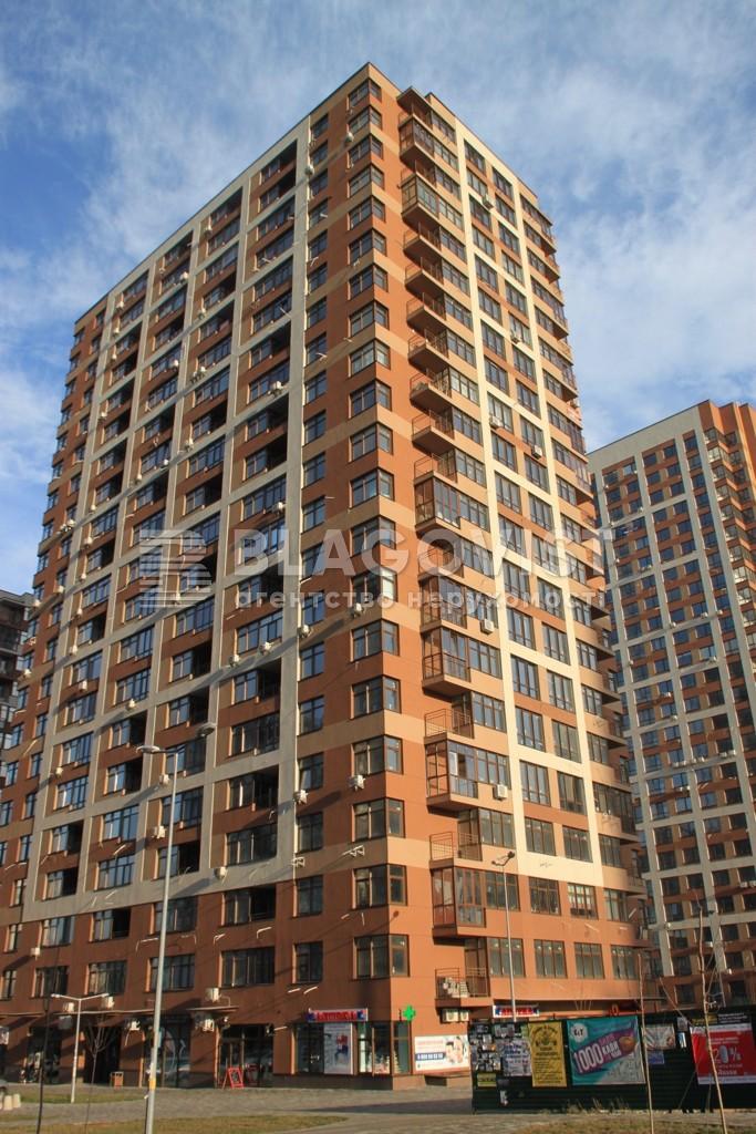Квартира H-47897, Правды просп., 43б, Киев - Фото 2