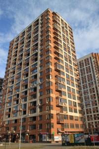 Квартира Правди просп., 43б, Київ, Z-612284 - Фото