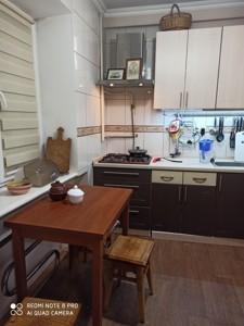 Квартира Львовская, 51, Киев, Z-603856 - Фото 6