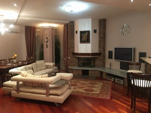 Квартира Бульварно-Кудрявська (Воровського), 36, Київ, R-29818 - Фото3