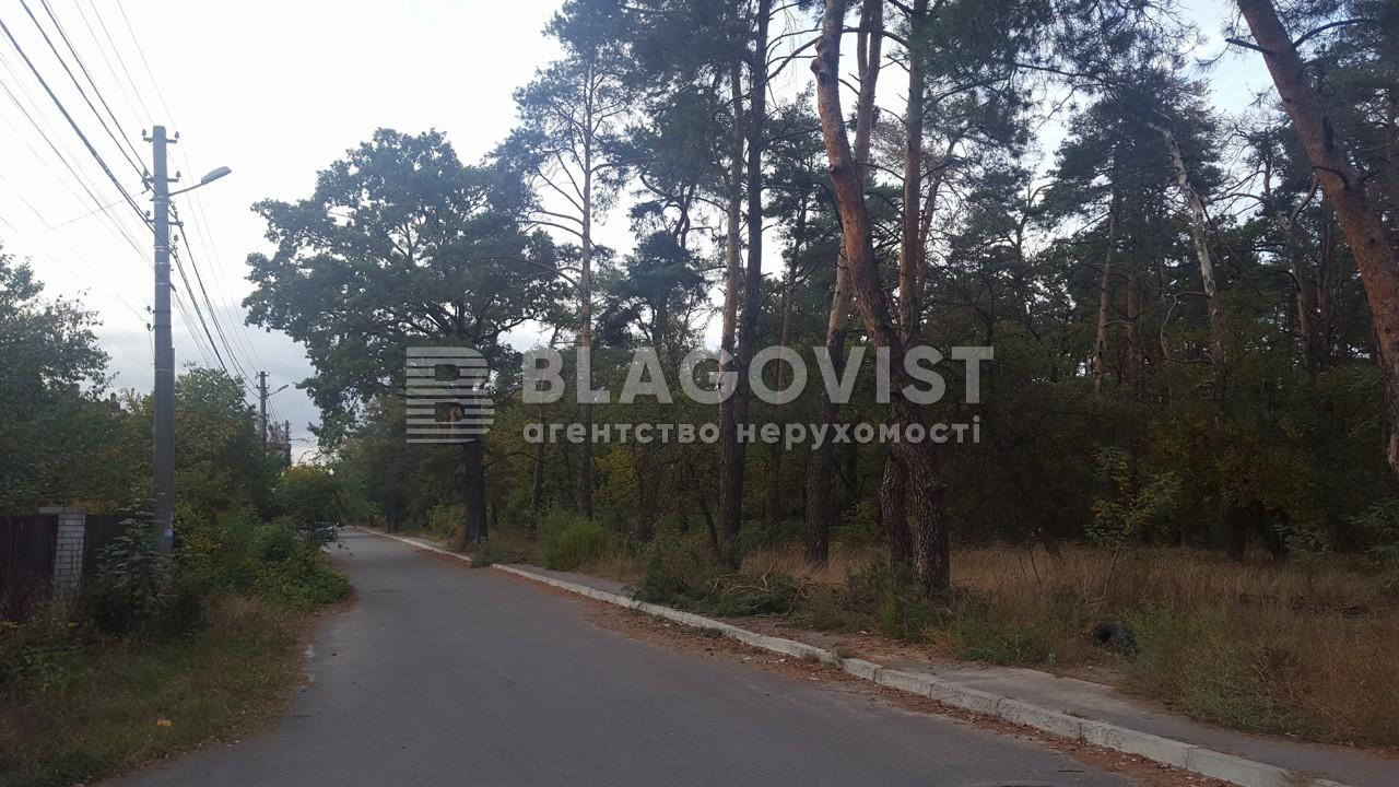 Земельный участок A-110594, Елочная, Киев - Фото 1