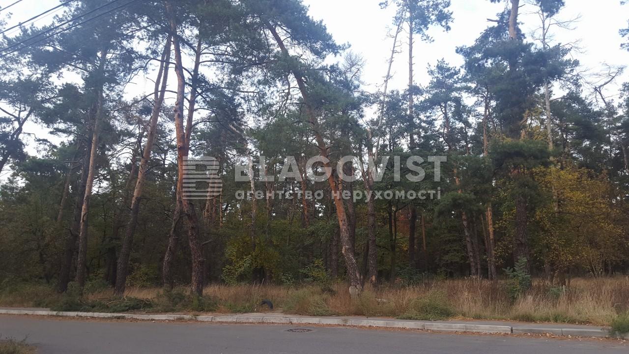 Земельный участок A-110594, Елочная, Киев - Фото 2