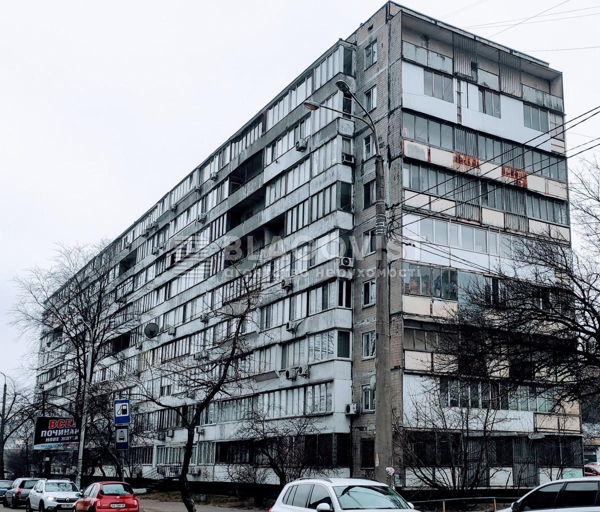 Квартира C-87484, Борщаговская, 2, Киев - Фото 2