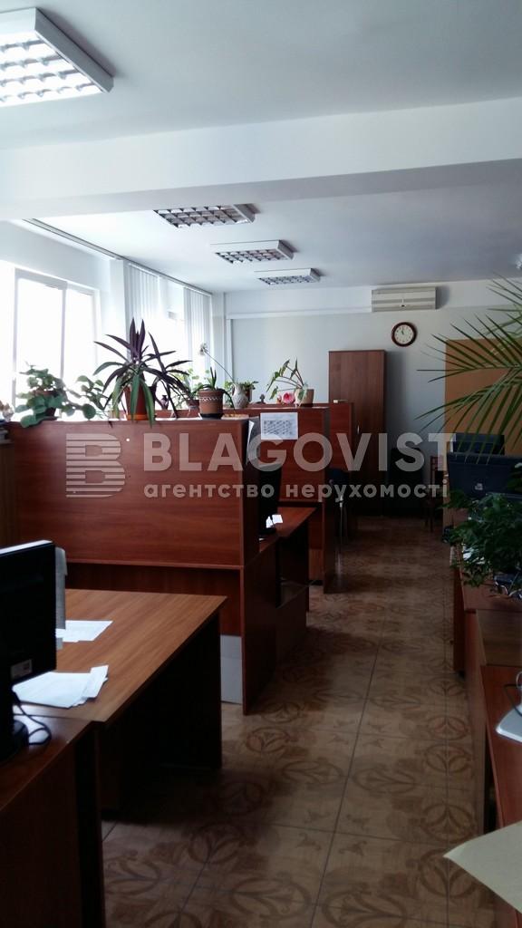 Офис, D-35871, Златоустовская, Киев - Фото 4