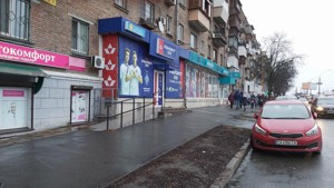Квартира Победы просп., 108/1, Киев, P-27572 - Фото1