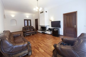 non-residential premises, Tereshchenkivska, Kyiv, H-46008 - Photo3